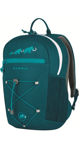 Mammut First Zip 16 Dark Pacific